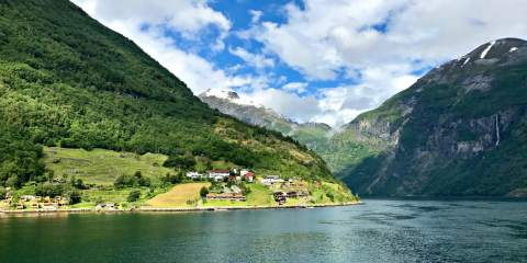 Gorgeous Geiranger – Gem of the Fjords
