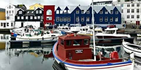 Faroe Islands: Torshavn Trip Tips