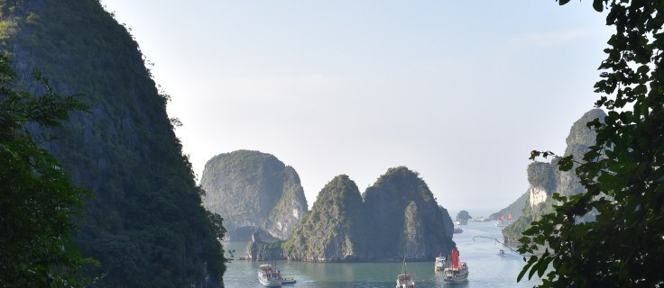 Ha Long Bay – The Reality of Tourism