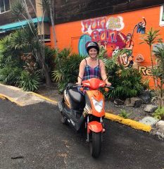 Solo Travel Gone Wrong: My Accident