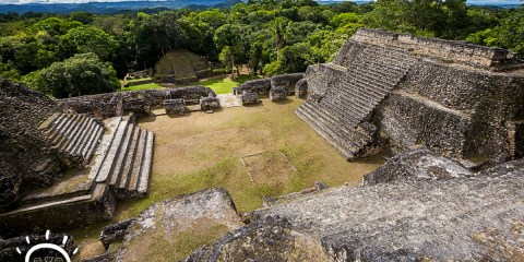 Belize |  Top 3 hotspots for travel photography
