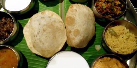 6 unexpectedly great restaurants for vegetarians in Hyderabad