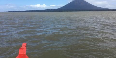 Ometepe: An Island between Volcanoes