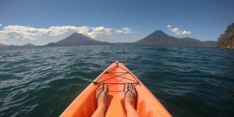 Lago Atitlan has Something for Everyone