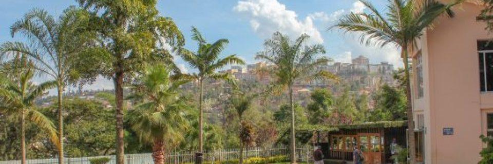Kigali Stop Over