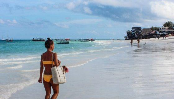 Zanzibar & Those Beautiful Beaches! Itinerary, prices & things to do….