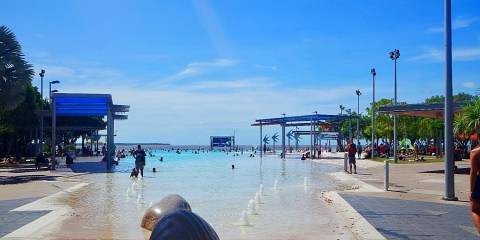 Top 5 FREE things to do in Cairns