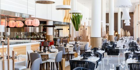 The Ternary, Novotel, Darling Harbour