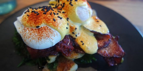 Our top 2 restaurants in Manly, Sydney