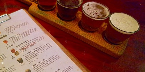 Our top 3 beer cafes / breweries in Sydney