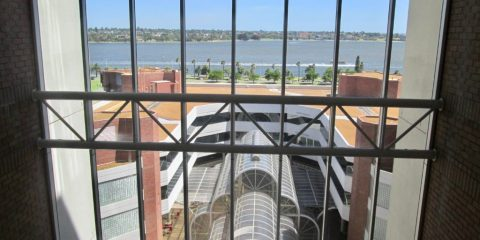 Hyatt Regency Perth- Hotel Review
