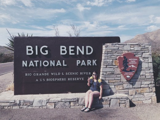 Big Bend Brings the Heat | BlogPlotter
