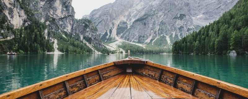 7 best turquoise lakes to discover on a BC roadtrip