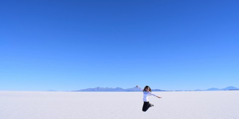 How to plan a visit to the Uyuni Salt Flats in Bolivia