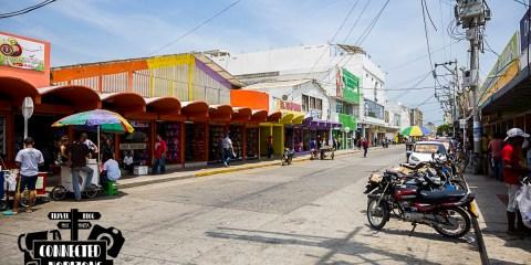 Santa Marta: To like or not to like?