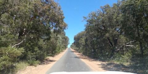 Road Trip! Perth to Melbourne