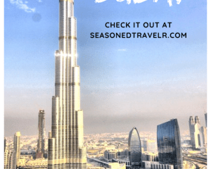 Dubai City Guide: Things to See & Do in Dubai