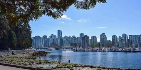 10 of the best things to do in Vancouver