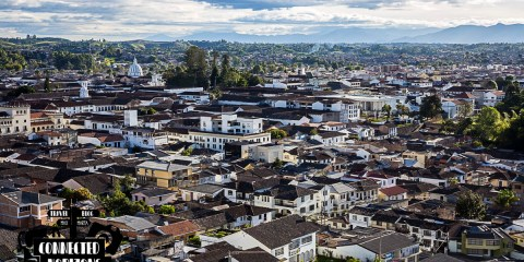 Popayan: The White City