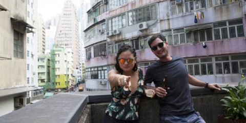 Paper Shades: A local's guide to Hong Kong