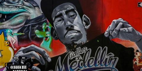 Medellin: Explore the Center & Sleep in Poblado