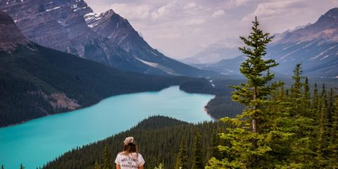 7 best turquoise lakes to discover in the Canadian Rockies