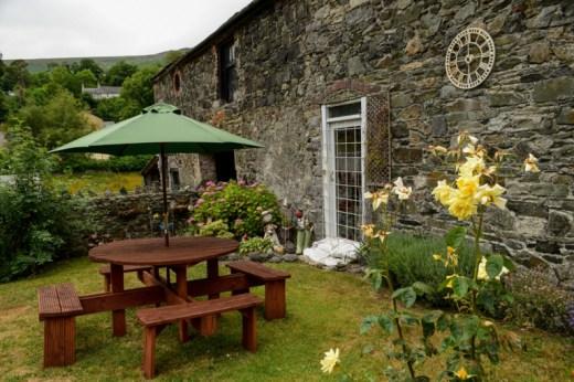 private garden Carlingford