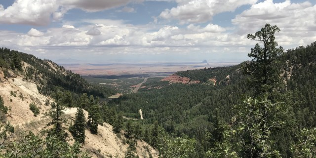 Unexpected Four Corners Road Trip