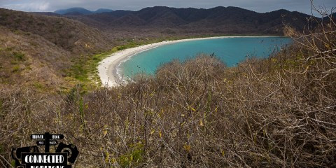 Discovering Los Frailes: Machalilla National Park