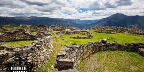 Chachapoyas: The old past of Peru