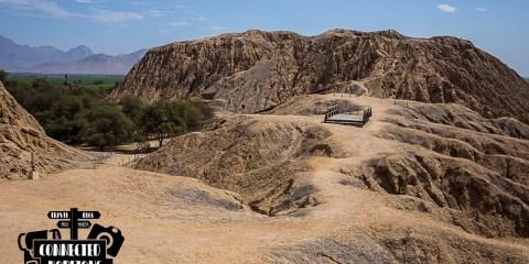 Along the coast of Peru: Chiclayo