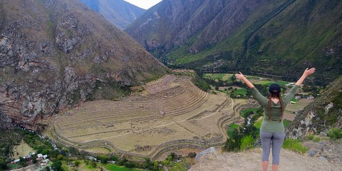4 Day Inca Trail with G Adventures