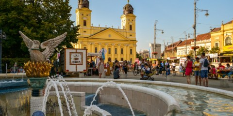 Travel Guide to Debrecen, Hungary