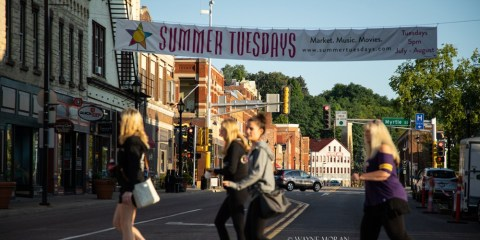 Stillwater Minnesota Best Getaway Near Twin Cities