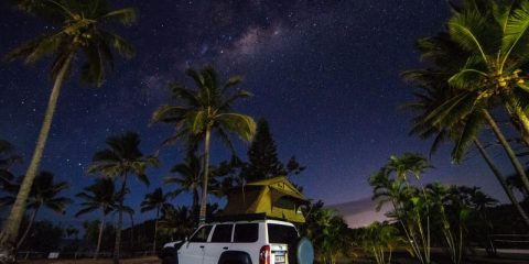 Planning a Queensland Road Trip: 15 Destinations Not To Miss (and 5 to Drive Past)