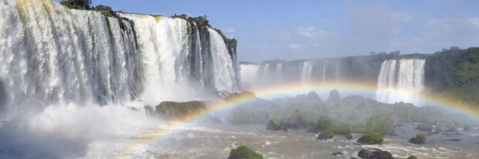 A Guide to Visiting Iguazú Falls