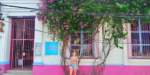 La Villana Boutique Hostel, Santa Marta