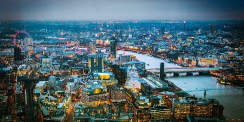 London – Tips for First Time Visitors