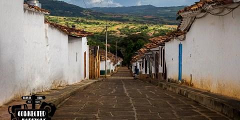 4 Amazing Pueblos Blancos of Colombia