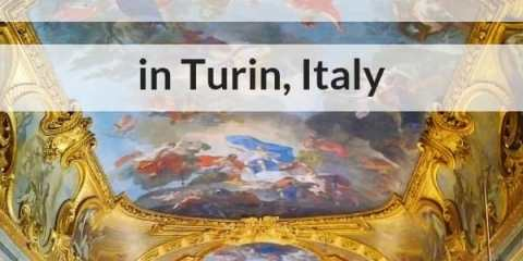 The Most Beautiful Museums and Palaces in Turin, Italy