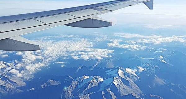 Flying for the First Time – A Complete Guide