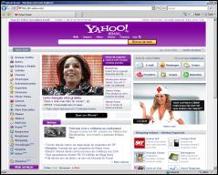 Yahoo Atual