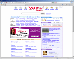 Yahoo Antigo