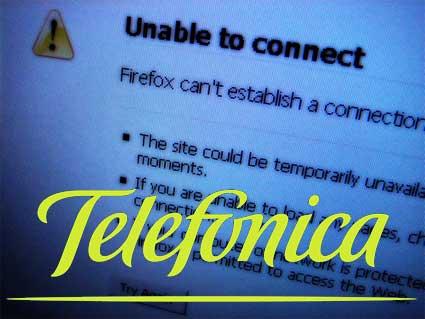 Lixo do Momento - Telefônica