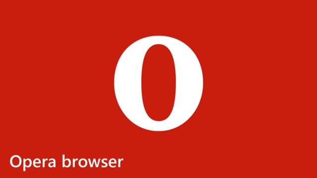 Opera Browser in Linux