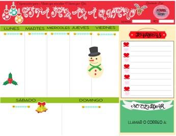 planeador-semanal-navidad