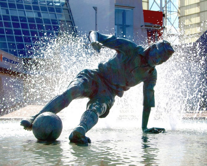 The top 10 facts about England legend Sir Tom Finney
