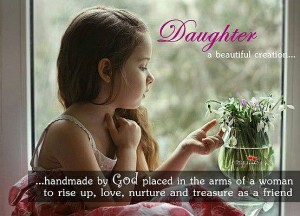 Daughter-quote