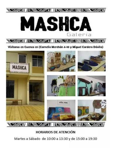 Galeria Mashca