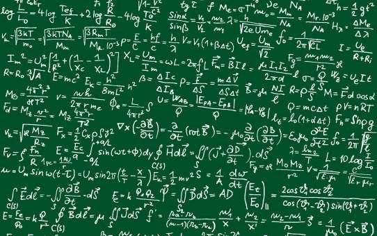 Echec… et maths